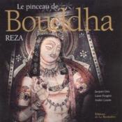 Pinceau De Bouddha (Le) - Couverture - Format classique
