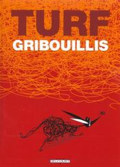 Gribouillis t.1 - Intérieur - Format classique