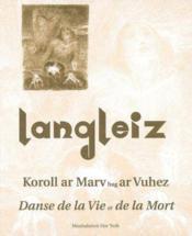 Langleiz - Couverture - Format classique