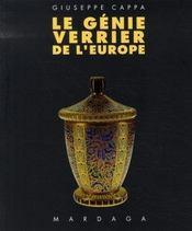 Le génie verrier de l'europe - Intérieur - Format classique
