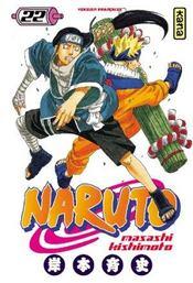 Naruto t.22 - Intérieur - Format classique