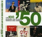 Les 100 albums les plus vendus des annees 50 - Intérieur - Format classique