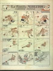 Dimanche Illustre N°155 du 14/02/1926 - Intérieur - Format classique