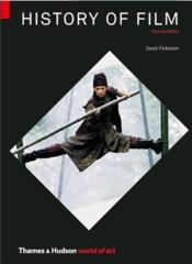 History Of Film 2e Edition. (World Of Art) /Anglais - Couverture - Format classique