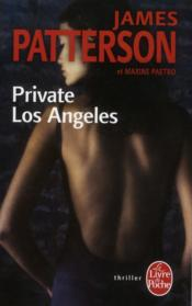 Vente  Private Los Angeles  - James Patterson - Maxine Paetro