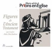 Figures de l'ancien testament  - Collectif