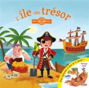 Vente  L'ile au tresor  - Collectif - Karen King - King/Mantle