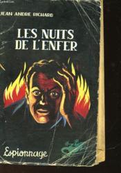 Les Nutis De L'Enfer - Couverture - Format classique