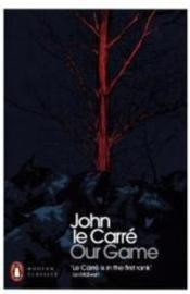 Vente  Our game  - John Le Carre