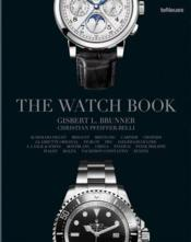 Vente livre :  The watch book  - Brunner Gisbert
