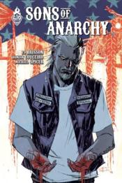Sons of Anarchy T.3  - Ed Brisson - Damian Couceiro