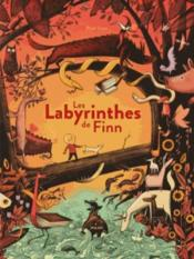 Vente livre :  Les labyrinthes de Finn  - Peter Goes