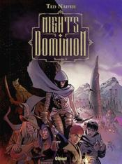 Vente livre :  Nights Dominion T.1  - Ted Naifeh