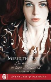 Vente  Les tourments de Lord Lockwood  - Meredith Duran