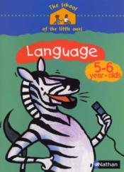 Vente  Language ; 5/6 year olds  - Laurent Lalo