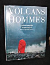 Des Volcans Et Des Hommes - Couverture - Format classique