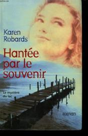 Hantee Par Le Souvenir - Couverture - Format classique