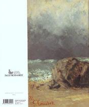 Peindre en normandie ; xix et xx siecles - 4ème de couverture - Format classique