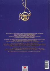 Aquablue t.8 ; fondation aquablue - 4ème de couverture - Format classique
