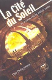 La cité du soleil - Couverture - Format classique