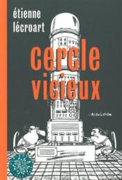 Cercle Vicieux - Couverture - Format classique