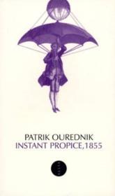 Instant Propice, 1855 - Couverture - Format classique