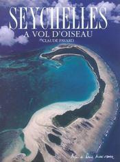 Seychelles ; a vol d'oiseau - Intérieur - Format classique