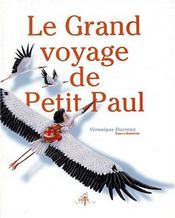 Grand Voyage De Petit Paul (Le) - Intérieur - Format classique