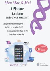 Vente livre :  IPhone  - Collectif
