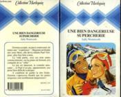 Une Bien Dangereuse Supercherie - The Ice Maiden - Couverture - Format classique