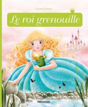 Vente  Le roi grenouille  - Delanssay - Royer - Cathy Delanssay - Anne Royer