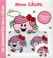 Vente  Madame Câlin ; 40 gommettes  - Collectif - Roger Hargreaves