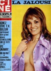 CINE REVUE - TELE-PROGRAMMES - 53E ANNEE - N° 51 - HISTOIRE DE L'OEIL, un moment de folie surréaliste ... - Couverture - Format classique