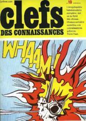 Clefs Des Connaissances - N°19 - Couverture - Format classique