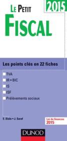 Le petit fiscal 2015 (12e edition)