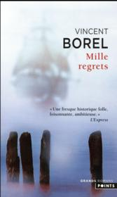 Vente  Mille regrets  - Vincent Borel