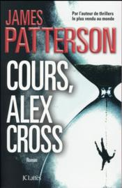 Vente  Cours Alex Cross !  - James Patterson