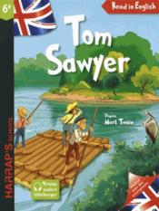 Vente livre :  Tom Sawyer  - Mark Twain