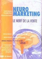 Neuromarketing + Poster - Intérieur - Format classique