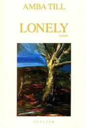 Lonely - Couverture - Format classique