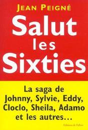 Salut les sixties - Intérieur - Format classique