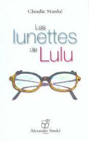 Les Lunettes De Lulu - Intérieur - Format classique