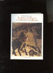 Von Bek 1 Le Chien De Guerre Et La Douleur Dumonde - Couverture - Format classique