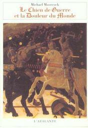 Von Bek 1 Le Chien De Guerre Et La Douleur Dumonde - Intérieur - Format classique