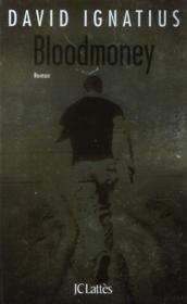 Bloodmoney - Couverture - Format classique
