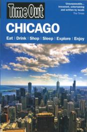 Chicago Time Out Guide 6th - Couverture - Format classique
