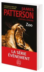 Vente  Zoo  - James Patterson - Michael Ledwige