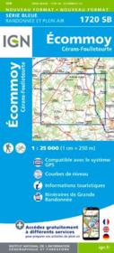 Ecommoy ; 1720SB  - Collectif Ign