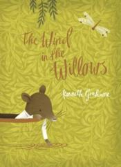 Vente livre :  The wind in the willows  - Grahame & Jacques In - Kenneth Grahame