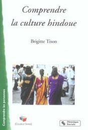 Comprendre La Culture Hindoue - Intérieur - Format classique